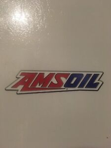 Amsoil synthetic products!