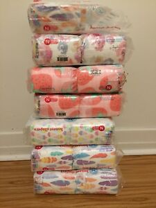 Newborn Honest Diapers