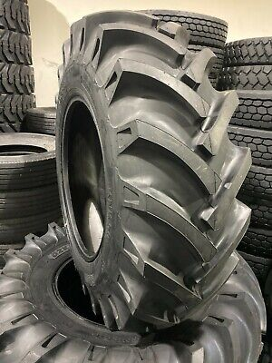 18.4-30 2-tires Tubes 18.4x30 Knk50 14ply Tractor Tires 18430 Free Shipping