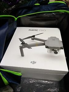 100% Factory Sealed Mavic pro drone for sale.