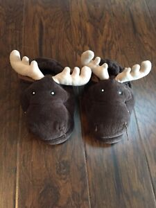 Toddler Size 9/10 Slippers