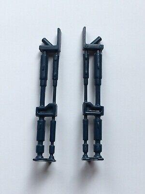 Vintage Star Wars Millenium Falcon Ramp Struts (1979 CPG KENNER Originals)