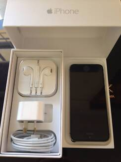 Original Apple iPhone 5s (16GB) - New Condition - Unlocked – Grey Noble Park Greater Dandenong Preview