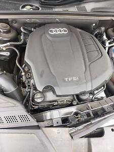 2015 Audi A5 Convertible Coolaroo Hume Area Preview