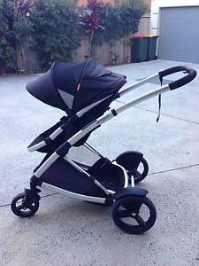 Top of the range Phil and Teds Promenade Stroller for sale Morningside Brisbane South East Preview