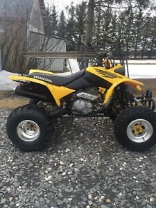 400ex 2003