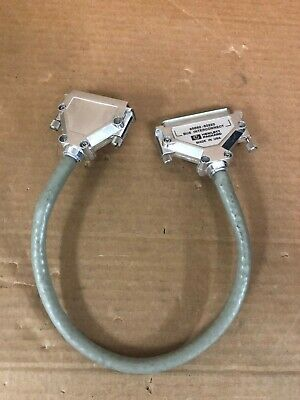 Hp Hewlett Packard 85662-60220 Bus Interconnect Cable