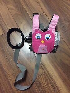 Little life kids harness never used