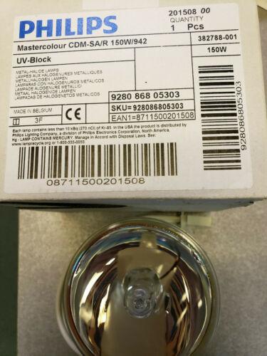 Phillips Mastercolour CDM-SA/R 150W/942 New Lamp in Box