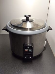 Russell Hobbs RHRC100A 10-Cup Rice Cooker