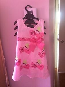 Summer dress size 2