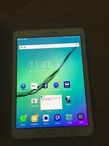 Samsung Galaxy Tab S2 Stuart Park Darwin City Preview