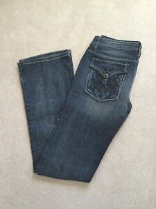Sinful jeans