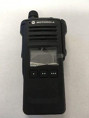 New Motorola Apx 1000 Apx1000 7800mhz P25 Digital Handheld Radio Tdma Gps Adp