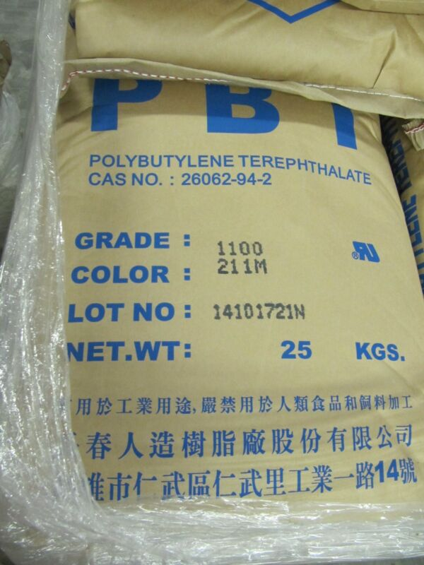 Engineering Plastic Pbt Base Resin Pbt1100-211m