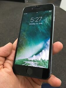 64GB iPhone 6 Space Grey Oxley Brisbane South West Preview