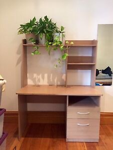 FILING DESK WITH SHELF Chippendale Inner Sydney Preview