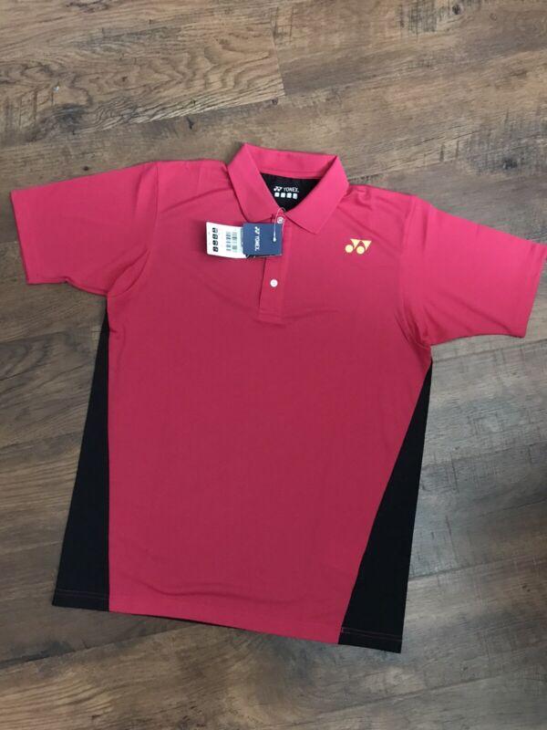 Stan WAWRINKA Yonex Tennis Shirts L