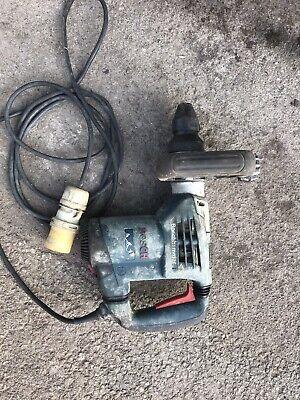 Bosch Breaker 110v GBH 4-32 DFR Hammer Drill SDS Plus