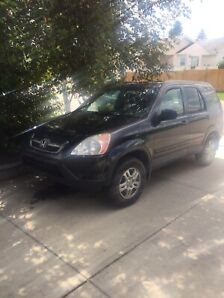 Honda CR-V for sale!!
