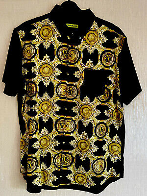 Mens Versace Shirt xxl