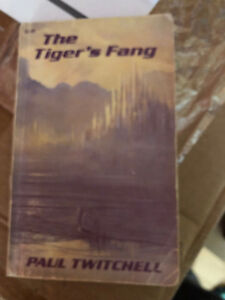 The Tiger's Fang by Paul Twitchell