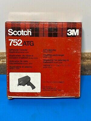 3m - Scotch 752 Atg Tape Gun Commercial Adhesive