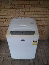 NEC 6.5kg Washer with LED Display Camira Ipswich City Preview