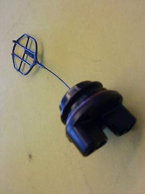 580940901 Poulan Craftsman Chainsaw OEM Gas Fuel Cap 5300471