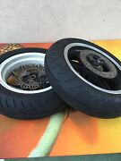 Scooter wheels Thornlie Gosnells Area Preview