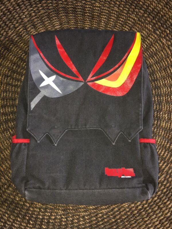 Anime~KILL la KILL~Student School Backpack/ Canvas Shoulder/Messenger Bag