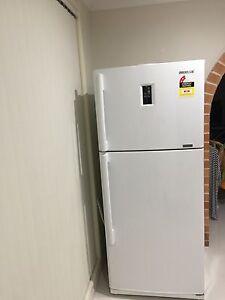 Samsung Silver Nano refrigerator Cherrybrook Hornsby Area Preview