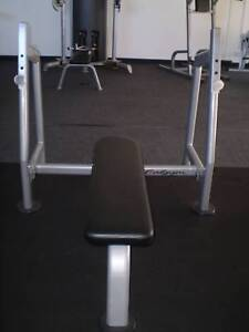 Olympic Bench Press (Calgym) Commercial Grade
