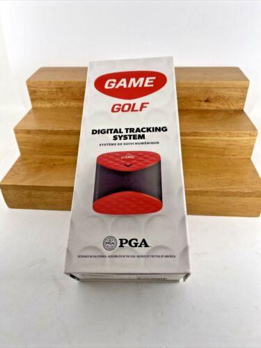 Game Golf GPS Tracking System Shot Digital Training Performance System READ