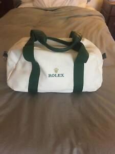322296c357 Rolex Duffle Bag