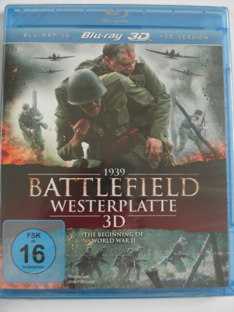 Battlefield Westerplatte 1939 - 2. Weltkrieg in 3D - Kriegsschiff, Danzig, Polen