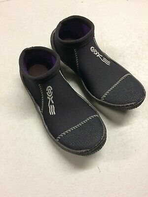 Wetsuit Boot Clearance Sale Size Euro  35/36 UK (Wetsuit Clearance Sale)