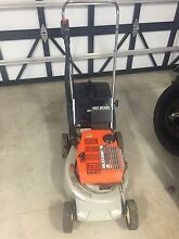 VICTA MUSTANG 18 LAWN MOWER 2 STROKE Shell Cove Shellharbour Area Preview