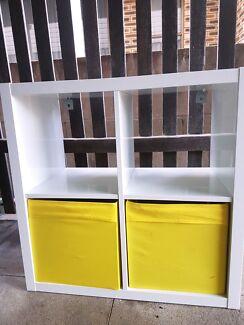Gloss Bookcase White Bookcases Shelves Gumtree Australia