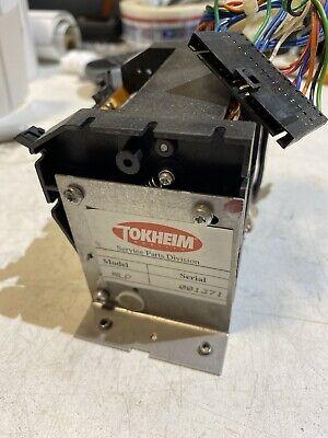 Genuine Tokheim Gas Pump Parts Mlp 001371 Used