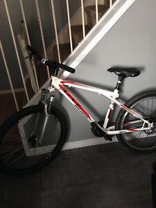 GT avalanche 3.0 dirt jumper mountain bike