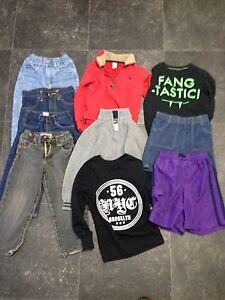 Boys sz 4-6 clothing lot