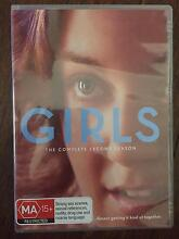 Girls season 2 DVD Kahibah Lake Macquarie Area Preview