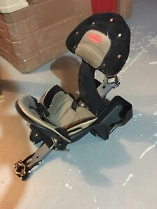 Weeride Infant/Child Bicycle Seat