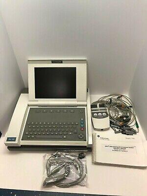 Ge Mac 5000  Ekg Ecg