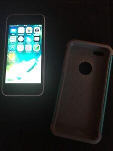 iPhone 5C Telus