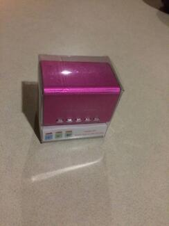 Portable Mini Speaker USB Micro SD TF Card MP3 Player Point Cook Wyndham Area Preview