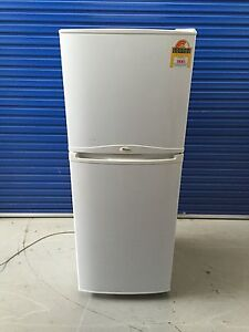 Whirl Pool 256 Ltr Fridge and Freezer South Melbourne Port Phillip Preview