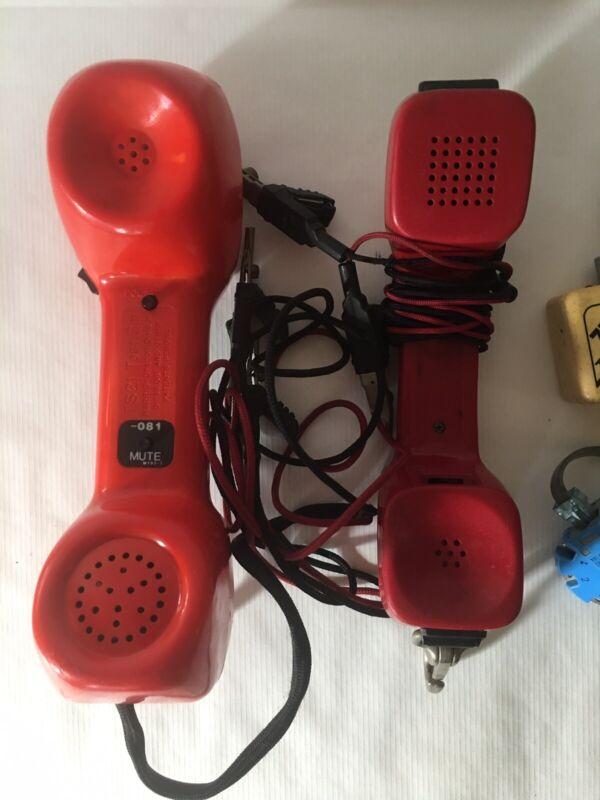 Vintage Telephone Test Lineman