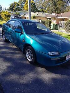 1995 Mazda 323 Hatchback Brassall Ipswich City Preview